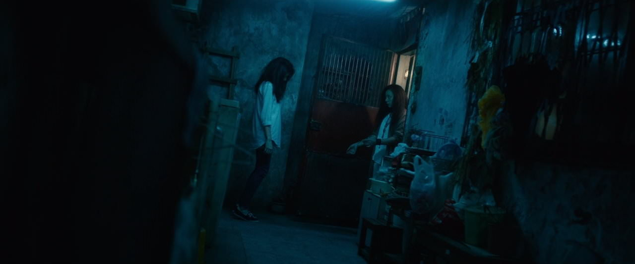 Movie, 紅衣小女孩2(台灣, 2017年) / The Tag-Along 2(英文), 電影劇照