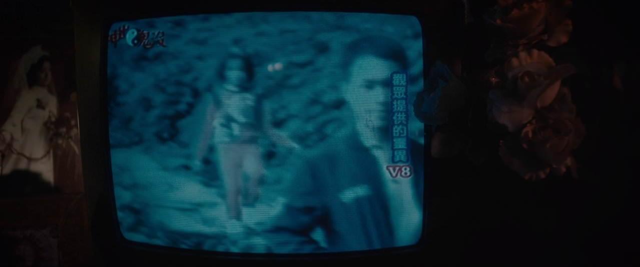Movie, 紅衣小女孩2(台灣, 2017年) / The Tag-Along 2(英文), 電影畫面