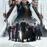 Movie, Fantastic Beasts: The Crimes of Grindelwald(美國, 2018年) / 怪獸與葛林戴華德的罪行(台灣) / 神奇动物:格林德沃之罪(中國) / 怪獸與葛林戴華德之罪(香港), 電影海報, 英國