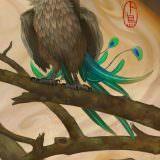 Movie, Fantastic Beasts: The Crimes of Grindelwald(美國, 2018年) / 怪獸與葛林戴華德的罪行(台灣) / 神奇动物:格林德沃之罪(中國) / 怪獸與葛林戴華德之罪(香港), 電影海報, 中國
