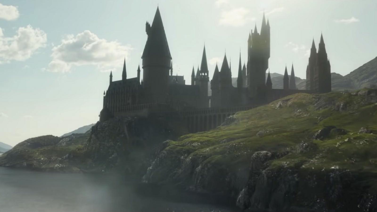 Movie, Fantastic Beasts: The Crimes of Grindelwald(美國, 2018年) / 怪獸與葛林戴華德的罪行(台灣) / 神奇动物:格林德沃之罪(中國) / 怪獸與葛林戴華德之罪(香港), 電影劇照