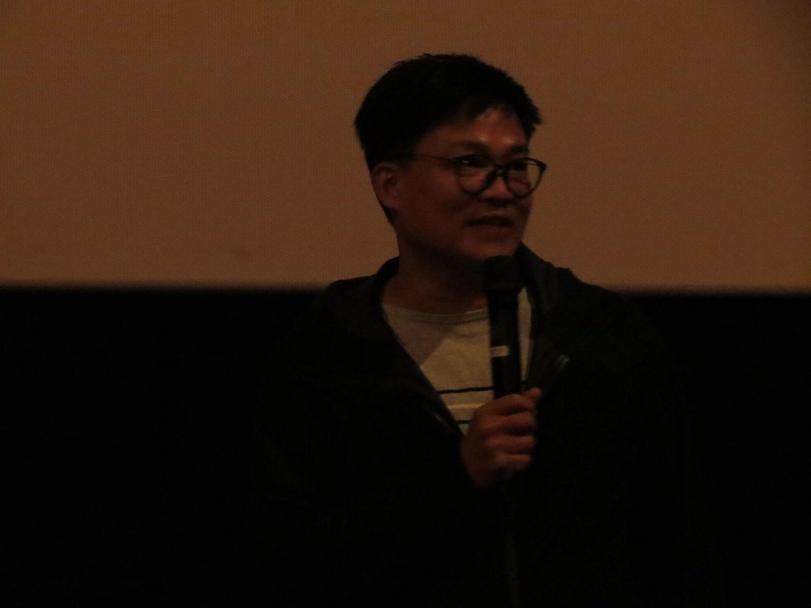 Movie, 人面魚:紅衣小女孩外傳(台灣, 2018年) / The Devil Fish(英文), 特映會, 映後座談