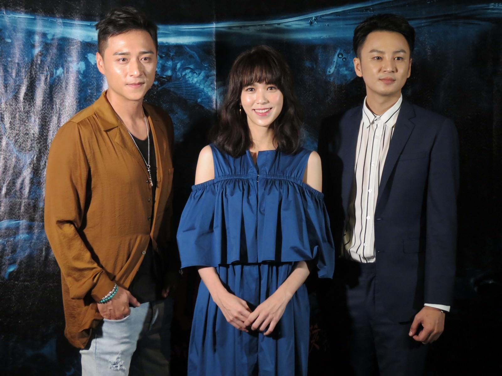 Movie, 人面魚:紅衣小女孩外傳(台灣, 2018年) / The Devil Fish(英文), 特映會暨記者採訪會