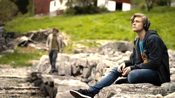 Movie, Bølgen(挪威, 2015年) / 驚天巨浪(台灣) / 驚逃駭浪(香港) / The Wave(英文) / 海浪(網路), 電影角色與演員介紹