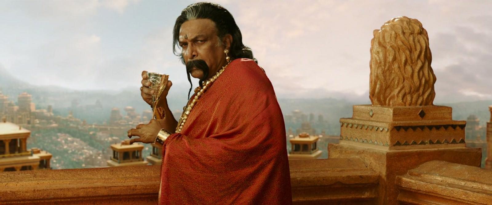 Movie, Baahubali 2: The Conclusion(印度, 2017年) / 巴霍巴利王:磅礡終章(台灣) / 巴霍巴利王(下):终结(網路), 電影角色與演員介紹