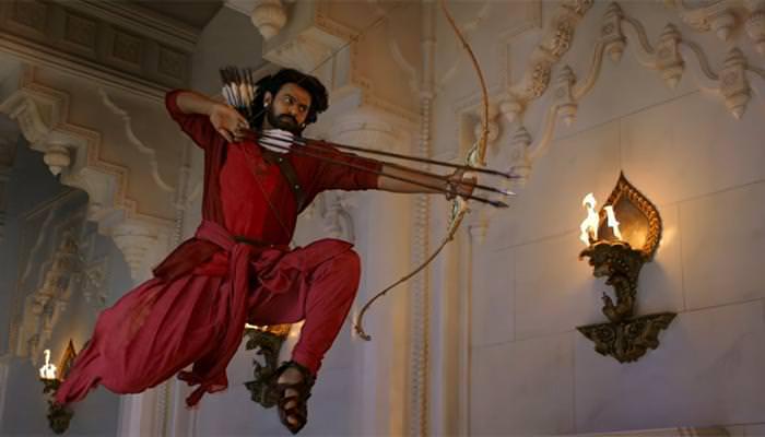 Movie, Baahubali 2: The Conclusion(印度, 2017年) / 巴霍巴利王:磅礡終章(台灣) / 巴霍巴利王(下):终结(網路), 電影劇照