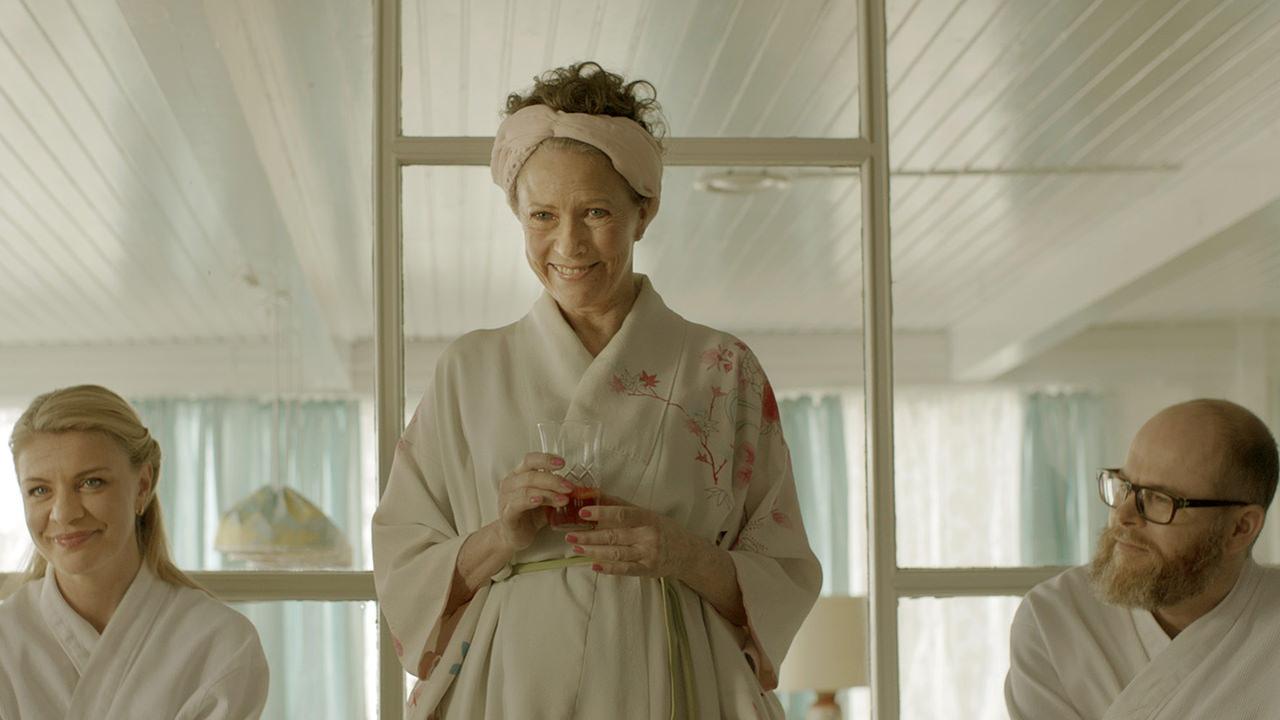 Movie, Swinger(丹麥, 2016年) / 愛愛大風吹(台灣) / 换爱大冒险(網路), 電影角色與演員介紹