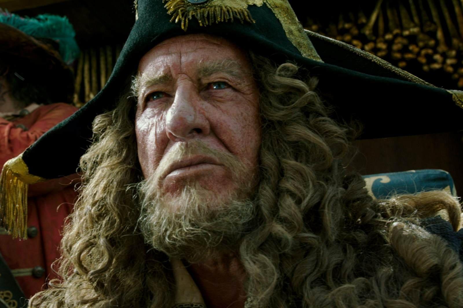 Movie, Pirates of the Caribbean: Dead Men Tell No Tales(美國, 2017年) / 加勒比海盜 神鬼奇航:死無對證(台灣) / 加勒比海盗5:死无对证(中國) / 加勒比海盜:惡靈啟航(香港), 電影角色與演員介紹