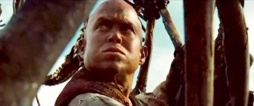 Movie, Pirates of the Caribbean: Dead Man's Chest(美國, 2006年) / 神鬼奇航2:加勒比海盜(台灣) / 加勒比海盜:決戰魔盜王(香港) / 加勒比海盗2:聚魂棺(網路), 電影角色與演員介紹