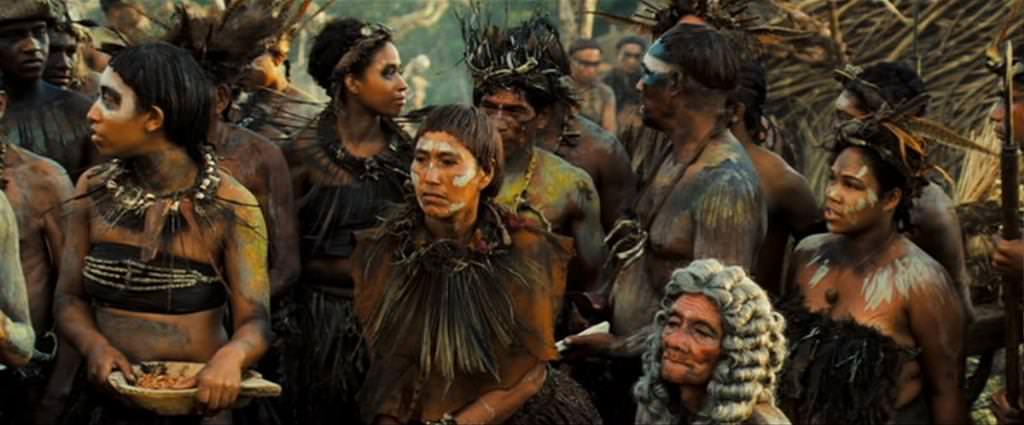 Movie, Pirates of the Caribbean: Dead Man's Chest(美國, 2006年) / 神鬼奇航2:加勒比海盜(台灣) / 加勒比海盜:決戰魔盜王(香港) / 加勒比海盗2:聚魂棺(網路), 電影劇照