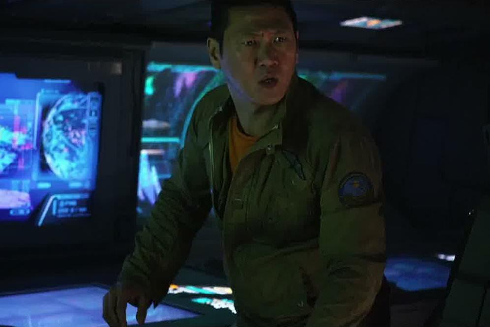Movie, Prometheus(美國, 2012年) / 普羅米修斯(台灣.香港) / 普罗米修斯(中國), 電影角色與演員介紹
