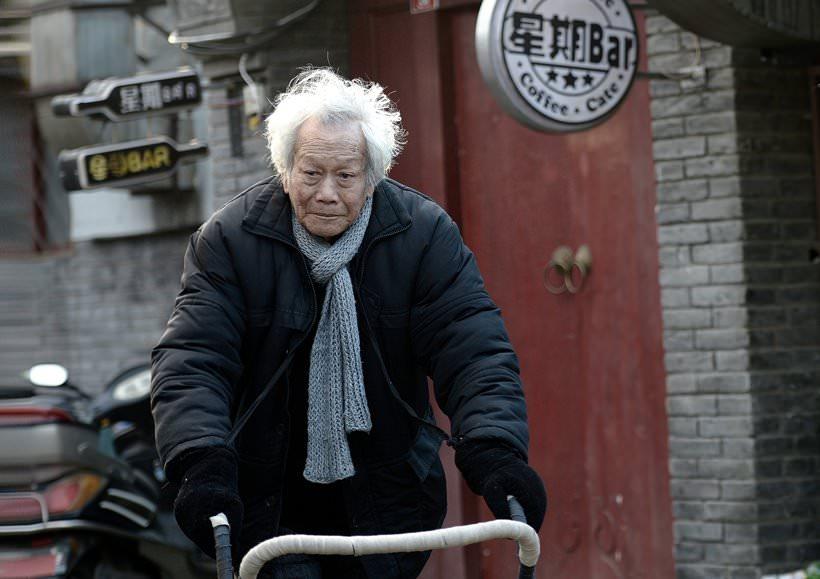 Movie, 老炮儿(中國, 2015年) / 老炮兒(台灣) / Mr. Six(英文), 電影角色與演員介紹