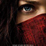 Movie, Mortal Engines(美國, 2018年) / 移動城市:致命引擎(台灣.香港) / 掠食城市(網路), 電影海報, 美國