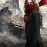 Movie, Mortal Engines(美國, 2018年) / 移動城市:致命引擎(台灣.香港) / 掠食城市(網路), 電影海報, 美國, 角色