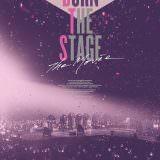 Movie, Burn the Stage: The Movie(韓國, 2018年) / Burn the Stage: The Movie(台灣), 電影海報, 台灣