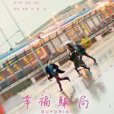 Movie, Euforia(義大利, 2018年) / 幸福騙局(台灣) / 手足緣未了(香港) / 幸福(網路), 電影海報, 台灣