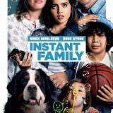 Movie, Instant Family(美國, 2018年) / 速成家庭(台灣) / 失驚無神一家人(香港), 電影海報, 美國