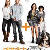 Movie, Instant Family(美國, 2018年) / 速成家庭(台灣) / 失驚無神一家人(香港), 電影海報, 德國