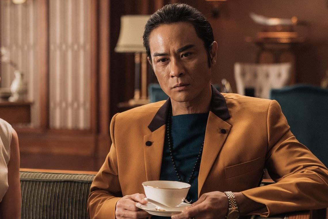 Movie, 葉問外傳:張天志(香港, 2018年) / 葉問外傳:張天志(台灣) / 叶问外传:张天志(中國) / Master Z: Ip Man Legacy(英文), 電影角色與演員介紹