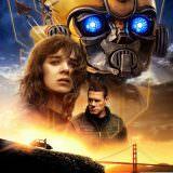 Movie, Bumblebee(美國, 2018年) / 大黃蜂(台灣.香港) / 大黄蜂(中國), 電影海報, 美國
