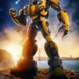 Movie, Bumblebee(美國, 2018年) / 大黃蜂(台灣.香港) / 大黄蜂(中國), 電影海報, 美國, IMAX