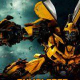 Movie, Bumblebee(美國, 2018年) / 大黃蜂(台灣.香港) / 大黄蜂(中國), 電影海報, 美國, 前導