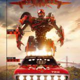 Movie, Bumblebee(美國, 2018年) / 大黃蜂(台灣.香港) / 大黄蜂(中國), 電影海報, 中國, 角色