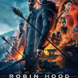 Movie, Robin Hood(美國, 2018年) / 羅賓漢崛起(台灣) / 箭神‧第一戰(香港) / 罗宾汉(網路), 電影海報, 美國, 前導
