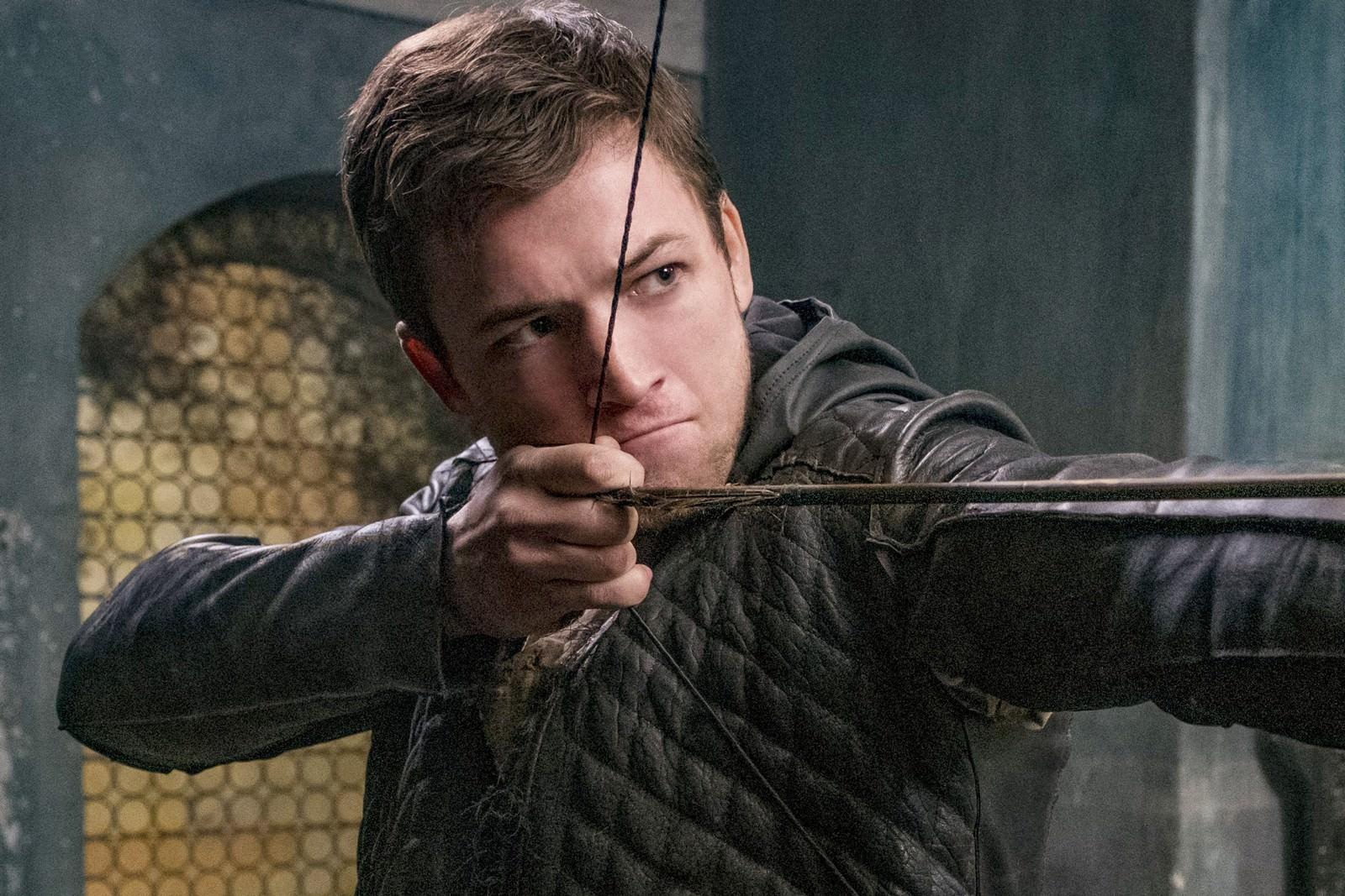 Movie, Robin Hood(美國, 2018年) / 羅賓漢崛起(台灣) / 箭神‧第一戰(香港) / 罗宾汉(網路), 電影角色與演員介紹