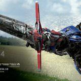 Movie, Transformers: Age of Extinction(美國, 2014年) / 變形金剛4:絕跡重生(台灣) / 变形金刚4:绝迹重生(中國) / 變形金剛:殲滅世紀(香港), 電影海報, 中國, 橫版
