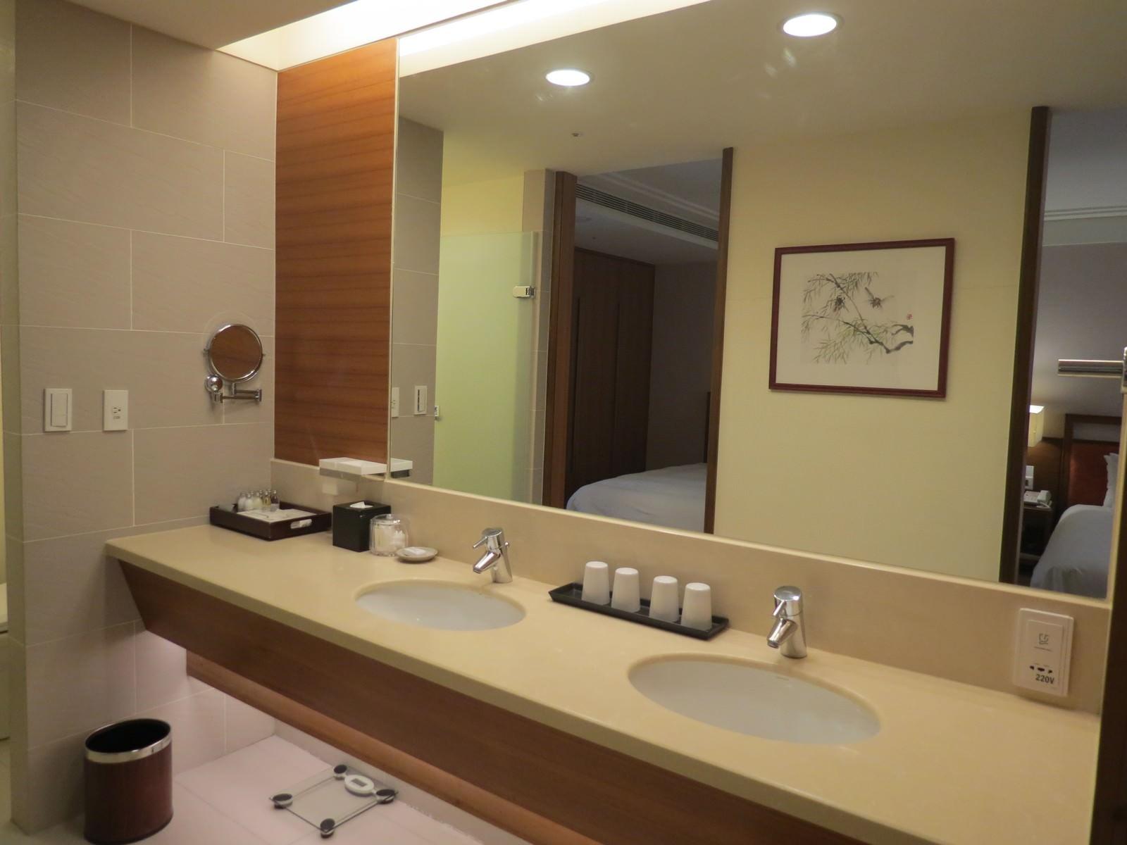 阿里山賓館, 客房介紹, 現代館, 豪華四人房