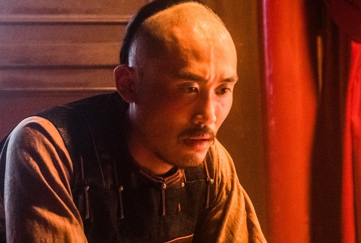 Movie, 疑霧公堂(台灣, 2019年) / Mystery in the Mist(英文), 電影角色與演員介紹
