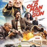 Movie, The Old Man & the Gun(美國, 2018年) / 老人與槍(台灣) / 老人和枪(網路), 電影海報, 美國