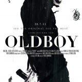 Movie, 올드보이(韓國, 2003年) / 原罪犯(台灣.香港) / Old Boy(英文) / 老男孩(網路), 電影海報, 愛爾蘭