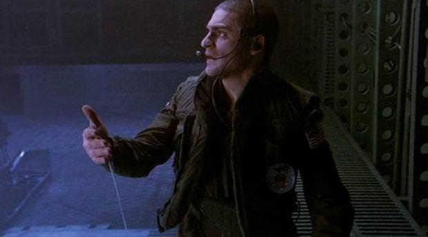 Movie, Aliens(美國, 1986年) / 異形2(台灣), 電影角色與演員介紹