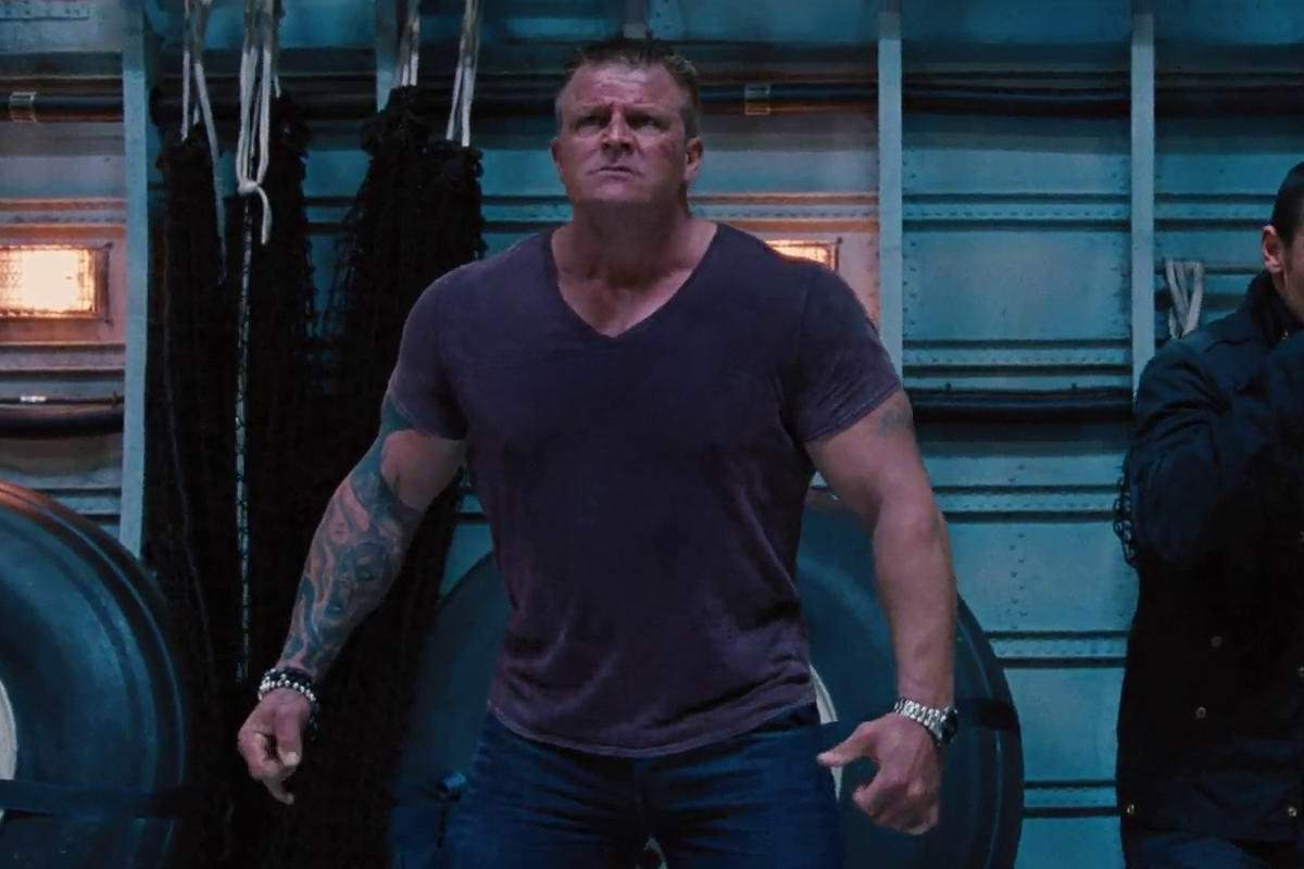 Movie, Fast & Furious 6(美國, 2013年) / 玩命關頭6(台灣) / 速度与激情6(中國) / 狂野時速6(香港), 電影角色與演員介紹
