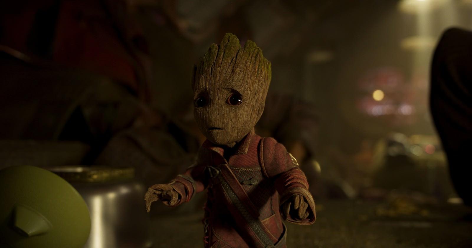 Movie, Guardians of the Galaxy Vol. 2(美國, 2017年) / 星際異攻隊2(台灣) / 银河护卫队2(中國) / 銀河守護隊2(香港), 電影角色與演員介紹