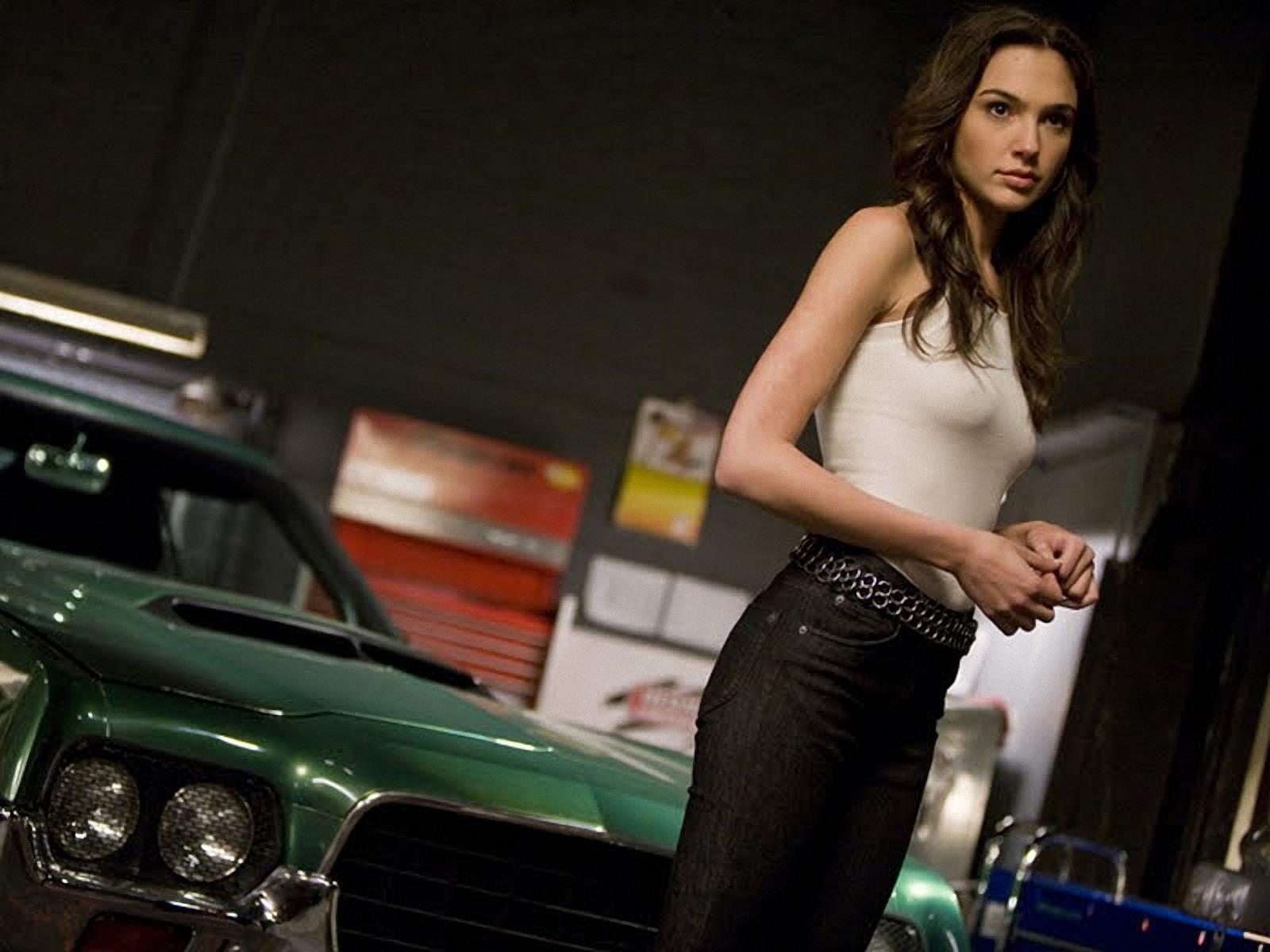 Movie, Fast & Furious(美國, 2009年) / 玩命關頭4(台灣) / 赛车风云(中國) / 狂野時速4(香港), 電影角色與演員介紹