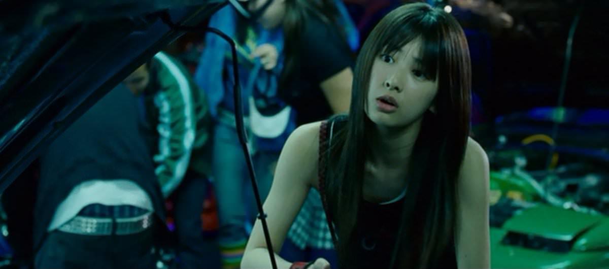 Movie, The Fast and the Furious: Tokyo Drift(美國, 2006年) / 玩命關頭3:東京甩尾(台灣) / 狂野極速:飄移東京(香港) / 速度与激情3:东京漂移(網路), 電影角色與演員介紹