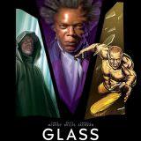 Movie, Glass(美國, 2019年) / 異裂(台灣) / 異能仨(香港) / 玻璃先生(網路), 電影海報, 美國, IMAX
