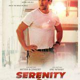 Movie, Serenity(美國, 2019年) / 驚濤佈局(台灣) / 宁静(網路), 電影海報, 美國