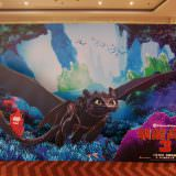 Movie, How to Train Your Dragon: The Hidden World(美國, 2019年) / 馴龍高手3(台灣) /馴龍記3(香港) / 驯龙高手3(中國), 廣告看板, 欣欣秀泰影城