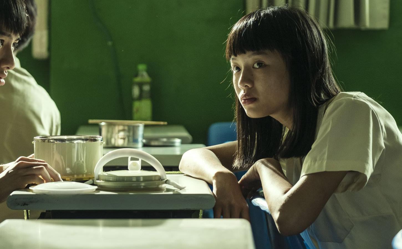 Movie, 貓的孩子(台灣) / Child of the Cat(英文), 電影角色與演員介紹