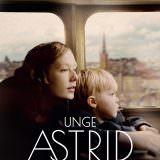 Movie, Unga Astrid(瑞典, 2018年) / 當幸福提早來(台灣) / Becoming Astrid(英文) / 关于阿斯特丽德(網路), 電影海報, 丹麥