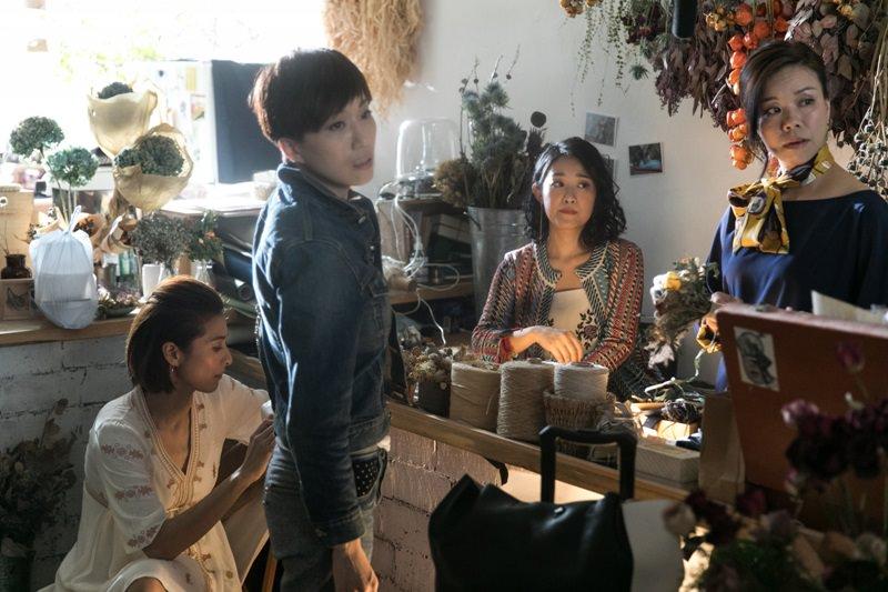 Movie, 春嬌救志明(香港, 2017年) / 春嬌救志明(台灣) / Love Off the Cuff(英文), 電影角色與演員介紹