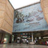 Movie, The Fate of the Furious(美國, 2017年) / 玩命關頭8(台灣) / 速度与激情8(中國) / 狂野時速8(香港), 廣告看板, 大直美麗華影城