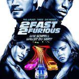 Movie, 2 Fast 2 Furious(美國, 2003年) / 玩命關頭2:飆風再起(台灣) / 狂野極速(香港) / 速度与激情2(網路), 電影海報, 美國
