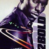 Movie, 2 Fast 2 Furious(美國, 2003年) / 玩命關頭2:飆風再起(台灣) / 狂野極速(香港) / 速度与激情2(網路), 電影海報, 美國, 角色