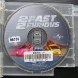 Movie, 2 Fast 2 Furious(美國, 2003年) / 玩命關頭2:飆風再起(台灣) / 狂野極速(香港) / 速度与激情2(網路), 電影DVD