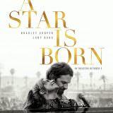 Movie, A Star Is Born(美國, 2018年) / 一個巨星的誕生(台灣) / 星夢情深(香港) / 一个明星的诞生(網路), 電影海報, 美國, Dolby